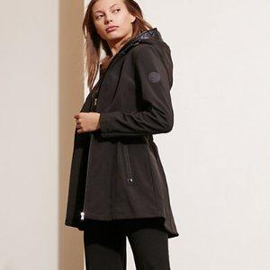 Fleece-Lined Jacket - Coats � Coats & Trenches - RalphLauren.com