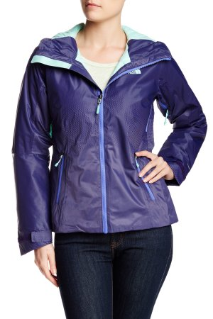 As Low as $89.7 The North Face Fuseform Dot Matrix Insulated Jacket