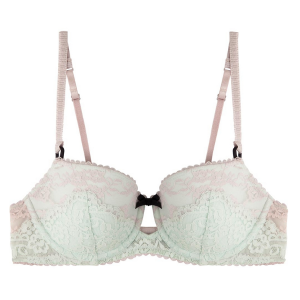 Surf Crush Contour Balconnet Bra