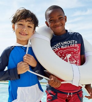 Extra 40% OffKids Apparel Friends & Family Sale @ Land's End