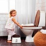 $27.99(reg.$34.95) BABYBJORN Toilet Trainer - White/Red