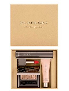 $35 BURBERRY Festive 2016 Beauty Box @ Sephora.com