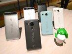 LG Google Nexus 5X 16GB Unlocked GSM 4G LTE Smartphone