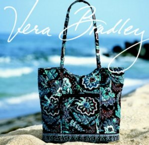 Extra 40% Off+Free Shipping Sale Items @ Vera Bradley