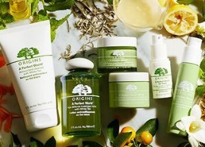 Free Skincare Giveaway 4-pc. Set With Origins Purchase Over$45 @ Bon-Ton
