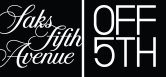 Up to 85% Off + Extra 15% Off Spot The Steals @ Saks Fifth Avenue