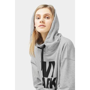 Boyfriend Style Logo Hoodie by Ivy Park - Ivy Park - Clothing - Topshop USA