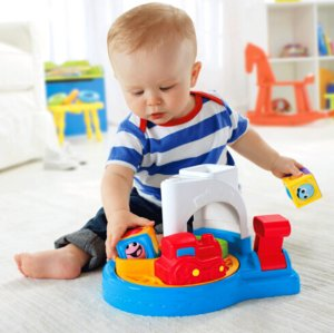 $10 for 10 Toys @ Fisher Price