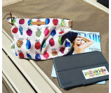 Fruit Punch Clutch | Pura Vida Bracelets