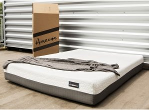 $150 Off July 4th Mattress Sale @ Ameena Mattress