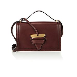 LOEWE Barcelona Shoulder Bag | Barneys New York