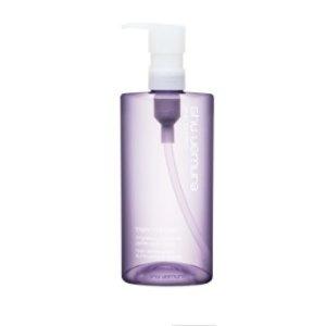 Blanc Chroma Cleansing Oil - Shu Uemura Art of Beauty