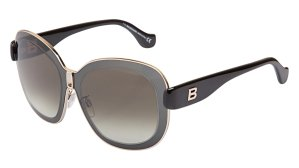 Dealmoon Exclusive! Only $99.99 Balenciaga BA0003 01F Sunglasses @ Luxomo