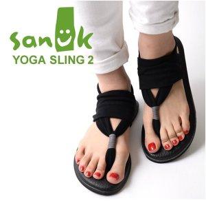 30% Off Sanuk on Sale @ Amazon