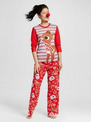 25% Off + Extra 20% OffSelect Sleepwear @ Target.com