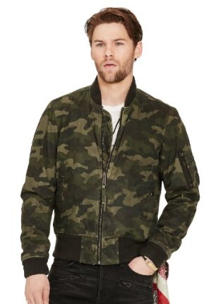 40% Off Coats and Jackets Sale @ Ralph Lauren