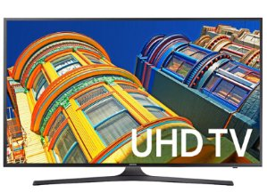 $1599.99 Samsung UN70KU6300 - 70