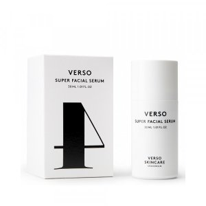 Super Facial Serum | Verso | b-glowing