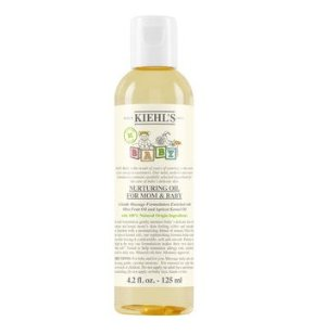 Up to $30 Off Baby & Mom Care @ Kiehl's