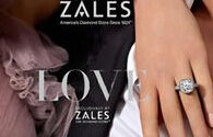 Up to 60% Off + Extra 10% off Clerance Jewelry @ Zales