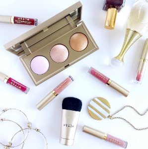 2 Days Only! 25% Off Site-Wide @ Stila Cosmetics