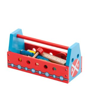 $12.99 + Free Shipping SCHYLLING Thomas Tool Box
