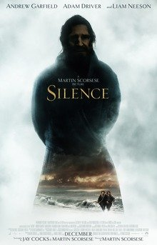 Free!Two Silence Movie Tickets @ Fandango