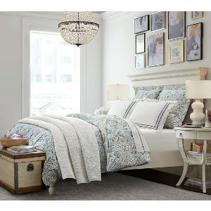 Addison Headboard | Pottery Barn