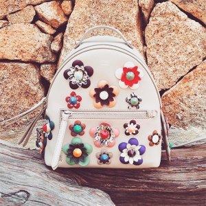 10% Off Fendi Handbags and Accessories @ Farfetch