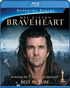$4Braveheart [Blu-ray]