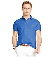 up to 50% off + Extra 15% Off Polo Shirts  @ Ralph Lauren