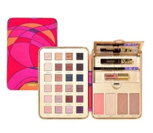 $59 tarte Pretty Paintbox Collector's Makeup Case @ Sephora.com