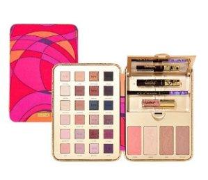 $59 tarte Pretty Paintbox Collector's Makeup Case @ Sephora.com