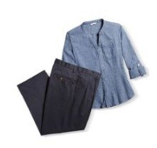 Up to 50% Off Dockers Clothing & Accessories @ Amazon.com