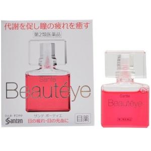 SANTE FX Beauteye Eye Drops