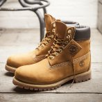 20% Off Your Online Order + Free Shipping @ Timberland