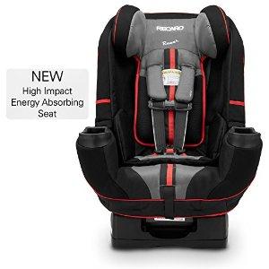 $230RECARO Performance Racer 前后向儿童安全座椅