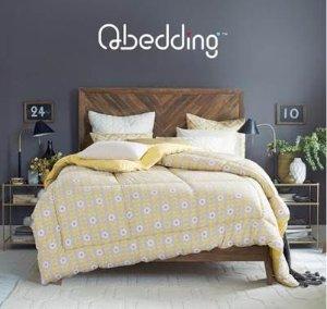 Winter Comforter Sale@ Qbedding