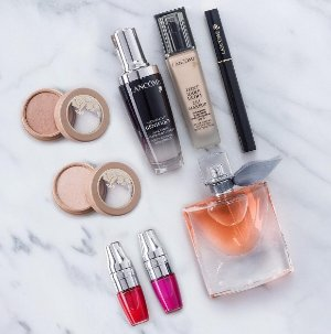 Up to $25 Off Sitewide @ Lancôme