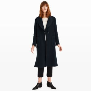 Women   Coats and Trench Coats   Ilysa Coat   Club Monaco