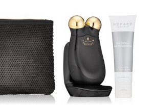 $190.61($345) NuFACE Trinity Facial Trainer Kit, 22K Gold Holiday Limited Edition