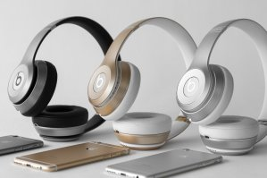 $179.99 Beats Solo2 Wireless On-Ear Headphones(Multiple Colors)