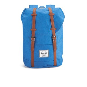 £40.5 Herschel Retreat Crosshatch Backpack
