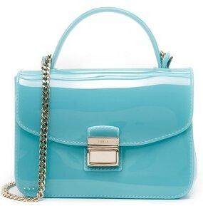 $106.80 Furla Candy Metropolis Mini Cross Body Bag