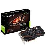 Gigabyte GeForce GTX 1070 Windforce OC 8GB GDDR5 Graphic Card
