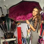 50% Off Pasotti Umbrella @ unineed.com