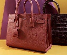 Up to 40% Off Saint Laurent Handbags @ Reebonz