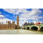 11-Day London, Paris, and Rome Vacation