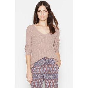 Women's Wei Sweater made of Wool | Women's New Arrivals by Joie
