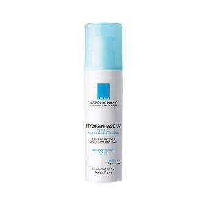 La Roche-Posay Hydraphase Intense UV SPF 20   SkinCareRx.com